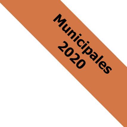 Campagne Municipales 2020
