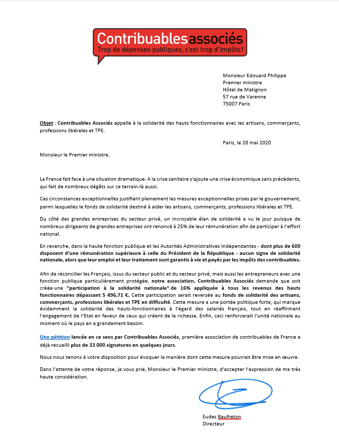 courrier edouard philippe hauts fonctionnaires 280520 gfnn4lVf