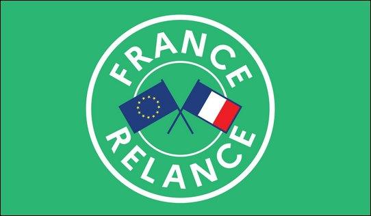 France Relance logo