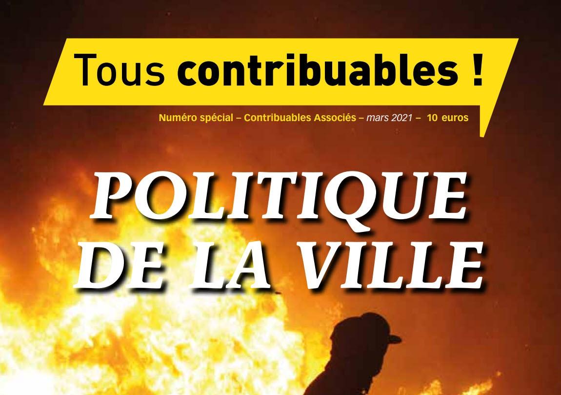 Politique de la ville : 40 ans d'échecs payés par les Français