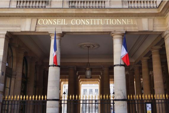 Indemnités illégales des membres du Conseil constitutionnel : Contribuables Associés dépose une requête