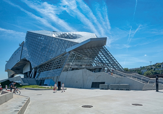 musee confluences cout shutterstock