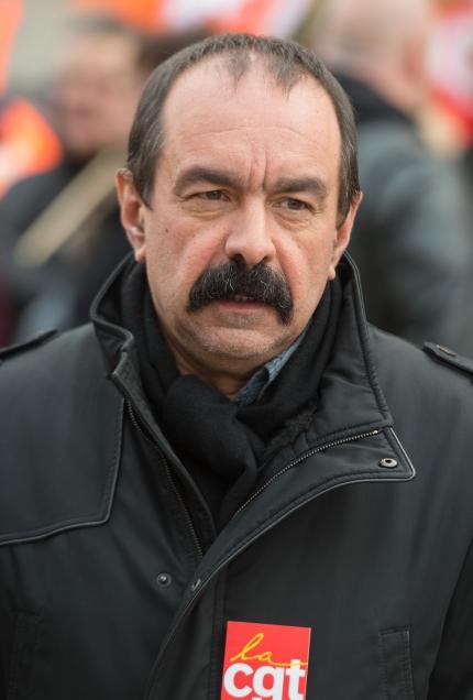 Philippe Martinez cgt@wikimedia.org