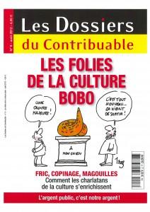 folies culture bobo dossier contribuable