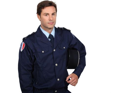 policier©shutterstock