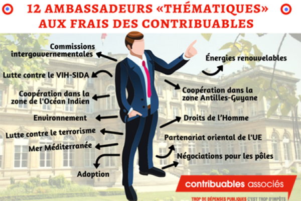 le-copinage-polititique-sous-couvert-d-ambassades-fictives