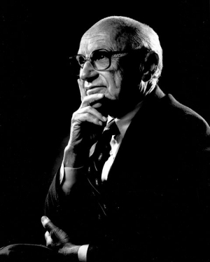 Milton Friedman: Quand il regrettait d'avoir mis au point le prélèvement à la source...