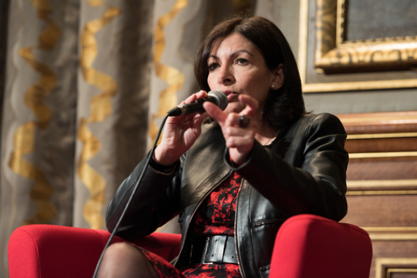 Anne Hidalgo subventions Paris